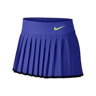 Nike Girls Victory Skirt - Paramount Blue