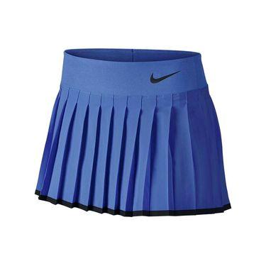 Nike Girls Victory Skirt - Comet Blue