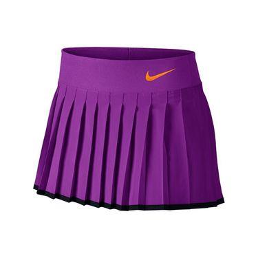 Nike Girls Victory Skirt - Vivid Purple