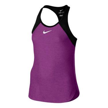 Nike Girls Slam Tank - Cosmic Purple