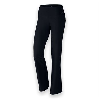 Nike Legend Poly Classic Pant - Black