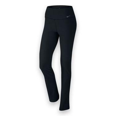Nike Legend Poly Skinny Pant - Black