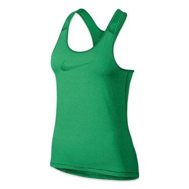 Nike Pro Cool Tank - Spring Leaf