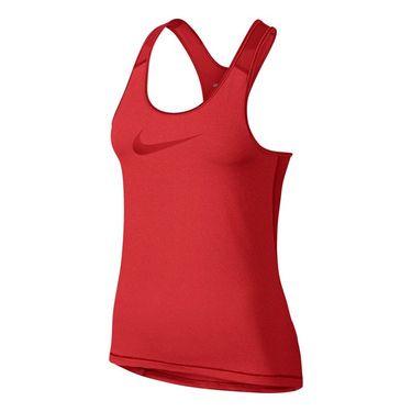 Nike Pro Cool Tank - Lite Crimson