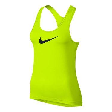 Nike Pro Cool Tank - Volt