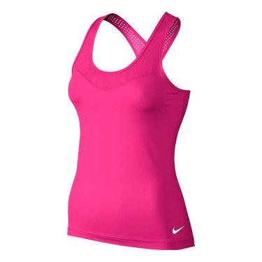 Nike Pro Hypercool Tank - Hyper Pink