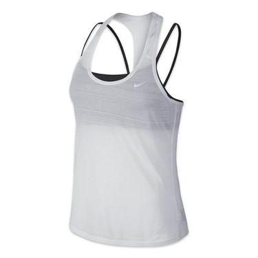 Nike Victory Tank - White