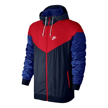 Nike Sportswear Windrunner Jacket - Obsidian