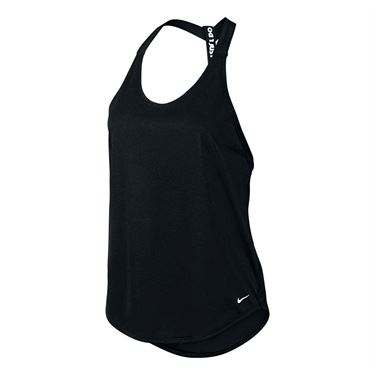 Nike Training Tank - Black