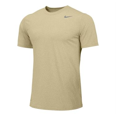 Nike Team Legend Crew - Vegas Gold/Grey