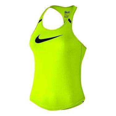 Nike Girls Training Tank - Volt