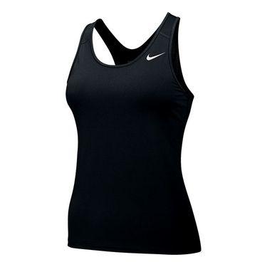 Nike Team Pro Cool Tank - Black