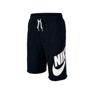 Nike Boys Sportswear Short - Black