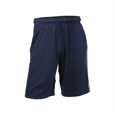 Nike Team Fly Short - Navy Blue/White
