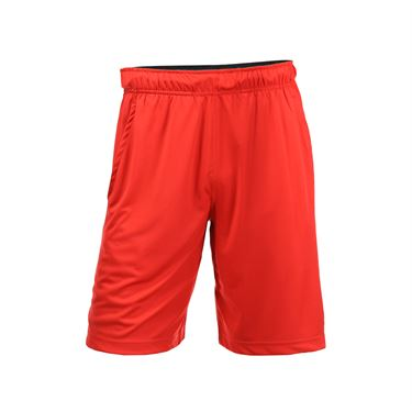 Nike Team Fly Short - Scarlet/White