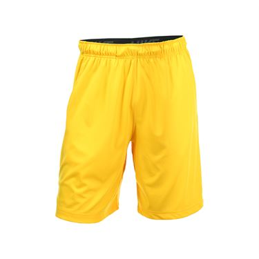 Nike Team Fly Short - Bright Gold/White
