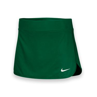 Nike Team Pure Skirt - Green/White