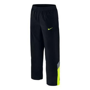 Nike Boys Sportswear Pant - Black/Volt