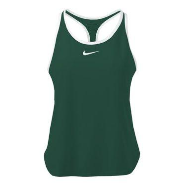Nike Slam Tank - Spring Leaf