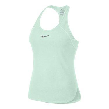 Nike Dry Slam Tank - Barely Green