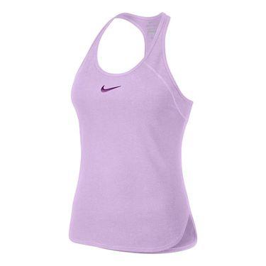 Nike Dry Slam Tank - Violet Mist