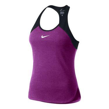 Nike Dry Slam Tank - Cosmic Purple