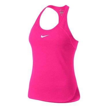 Nike Dry Slam Tank - Hyper Pink