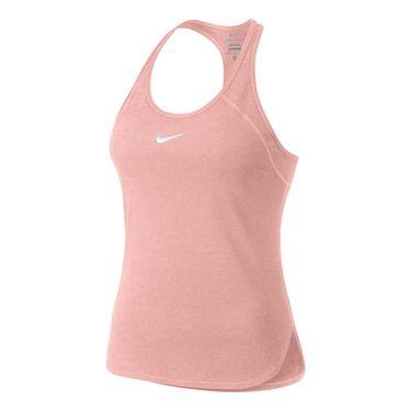 Nike Dry Slam Tank - Sunset Tint