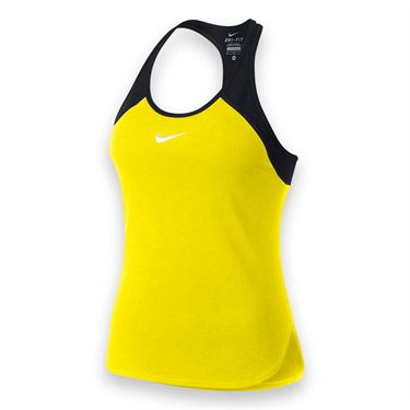 Nike Slam Tank - Opti Yellow