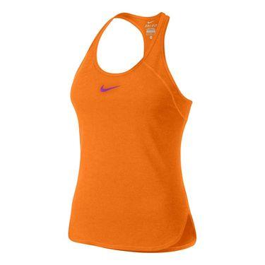 Nike Dry Slam Tank - Tart