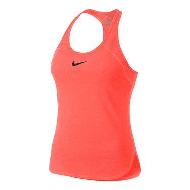 Nike Dry Slam Tank - Hyper Orange