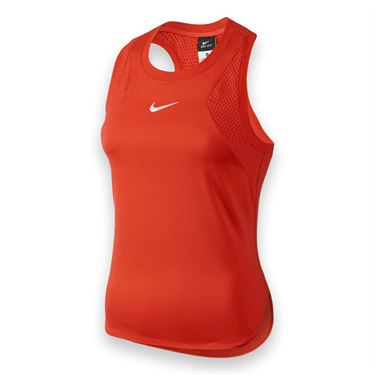 Nike Premier Maria Tank - Lite Crimson