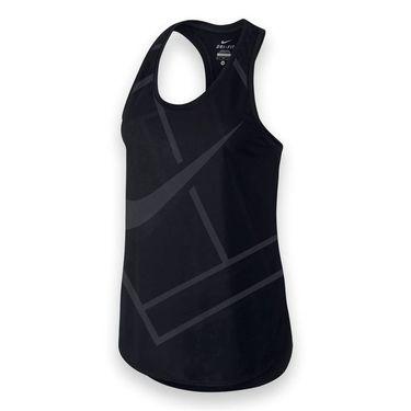 Nike Baseline Tank - Black