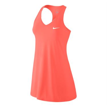 Nike Pure Dress - Bright Mango