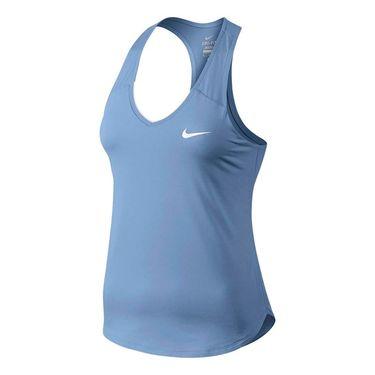 Nike Pure Tank - Light Blue