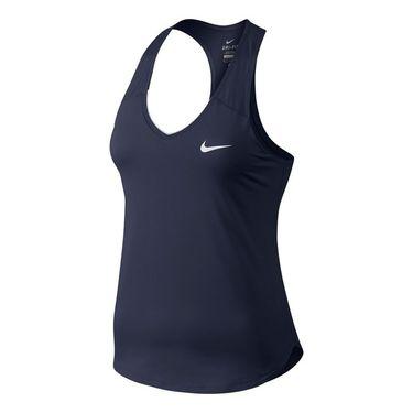 Nike Pure Tank - Obsidian