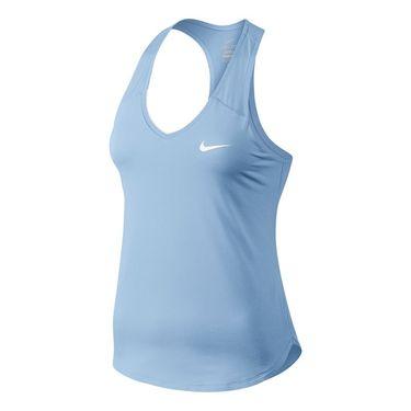 Nike Pure Tank - Hydrogen Blue