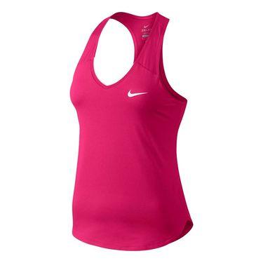 Nike Pure Tank - Fuchsia Flux
