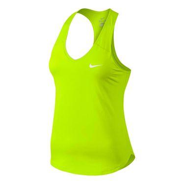 Nike Pure Tank - Volt
