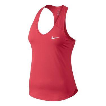 Nike Pure Tank - Ember Glow