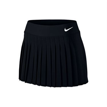 Nike Victory Skirt LONG - Black