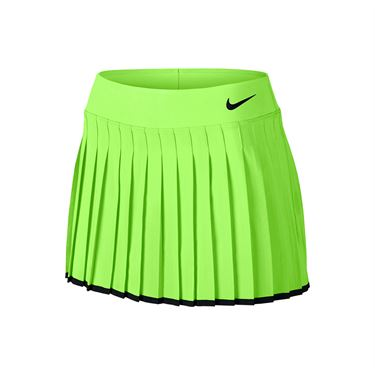 Nike Victory 12 Inch Skirt REGULAR - Ghost Green