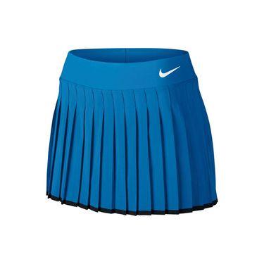 Nike Victory Skirt LONG - Lite Photo Blue