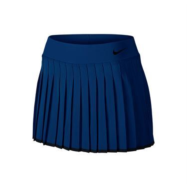 Nike Victory 12 Inch Skirt REGULAR - Blue Jay