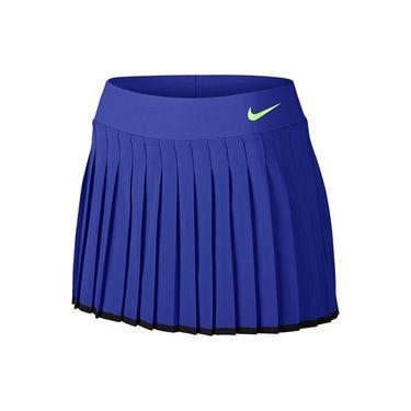 Nike Victory 12 Inch Skirt REGULAR - Paramount Blue