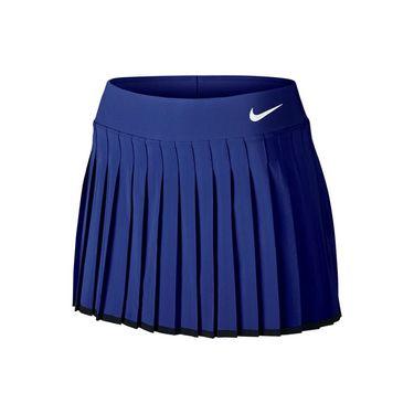 Nike Victory Skirt LONG - Deep Royal Blue