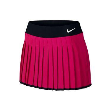 Nike Victory 13 Inch Skirt LONG - Vivid Pink