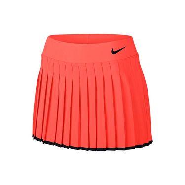Nike Victory 12 Inch Skirt REGULAR - Hyper Orange