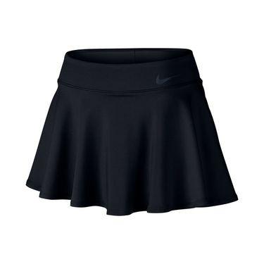 Nike Baseline Skirt - Black