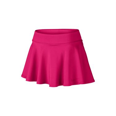 Nike Baseline 12 Inch Skirt REGULAR - Fuchsia Flux
